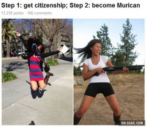 Become Murican