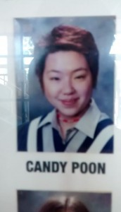 Candy Poon