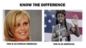 africanamerican v american