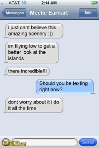 amelia text