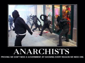 anarchist progress