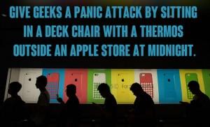 apple line panic