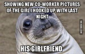 awkseal hookup pictures