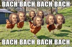 bach bach