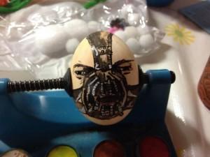 bane egg