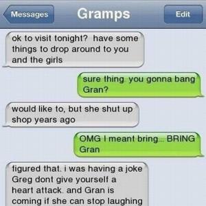 bang gran