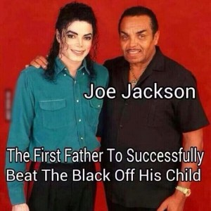 beat the black off