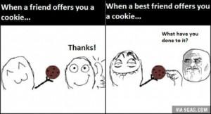 bestfriend offer