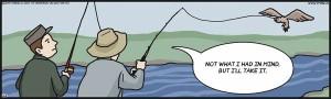 birdfishing