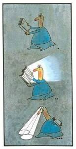 book light vision