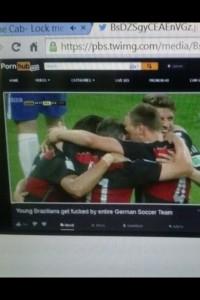 brazilians get effed