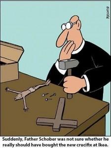 buildyourown crucifix