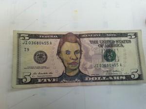 butthead money