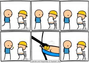 cah coinop jackhammer