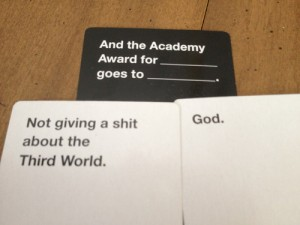 cah2 thirdworld