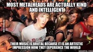 clarity metalheads