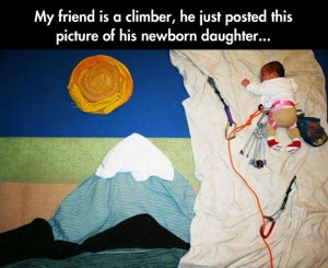climbing blankets