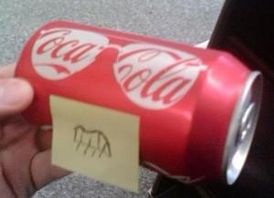 coke datass