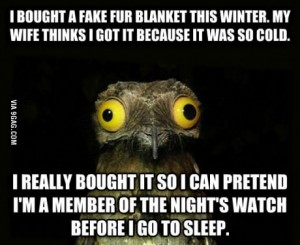 crazyawk blankets