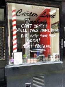 dancing advice