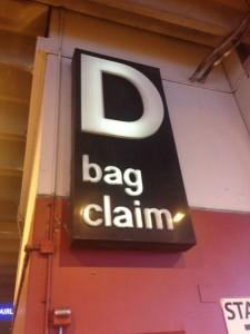 dbag claim