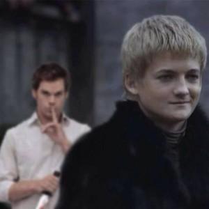 dex joffrey
