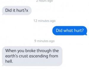 didithurt crust
