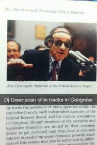 dj greenspan