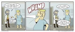doctor pranks
