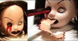 doll sharpener