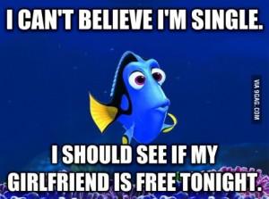 dory single