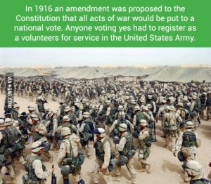 draft amendment