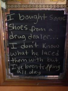 drugdealer shoes