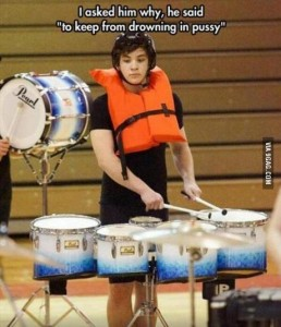 drum drowning prevention