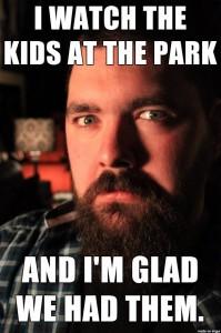 dsm kidsatpark