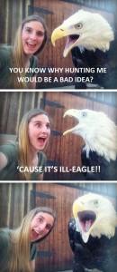 eagle joke