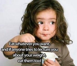 eat them too