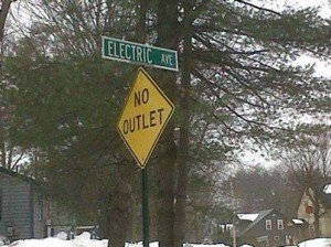 electric ave