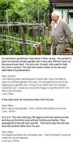 garden assistance