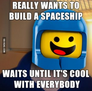 ggg spaceship