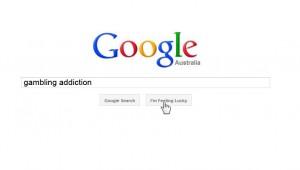 google gambling