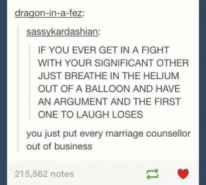 helium fight