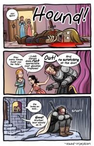 hound tales