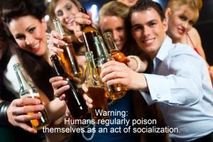 humans poison