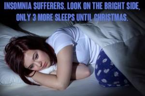 insomnia sleeps