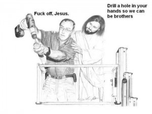 jesus drill