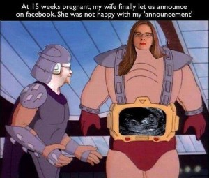 krang announcement