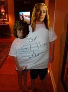 lannister getalongshirt