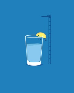 lemon dive