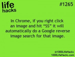 lifehack image search